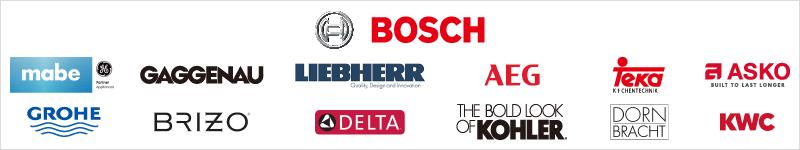 Bosch Appliance Partner Shop 熊本市中央店