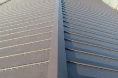 ガルバリウム鋼板_ヨドHYPER