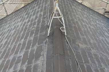 屋根塗装Before