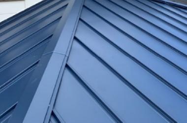 ガルバリウム鋼板、屋根葺き替え