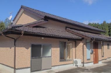 屋根リフォーム施工事例After