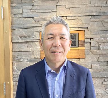 株式会社ライトワンクリエイト 代表取締役 小林光一郎