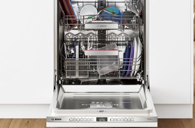 Boschボッシュ食洗機